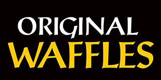Original Waffles - Μίγμα Βάφλας και Κρέπας